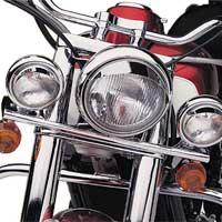 Cobra Steel Lightbar