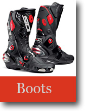 Motorcycle Boot Articles