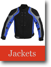 Motorcycle Jacket Articles