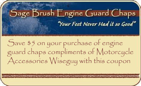 Sage Brush Designs $5 Coupon
