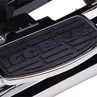Cobra Floorboards