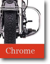 Motorcycle Chrome Articles