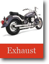 Motorcycle Exhaust Articles